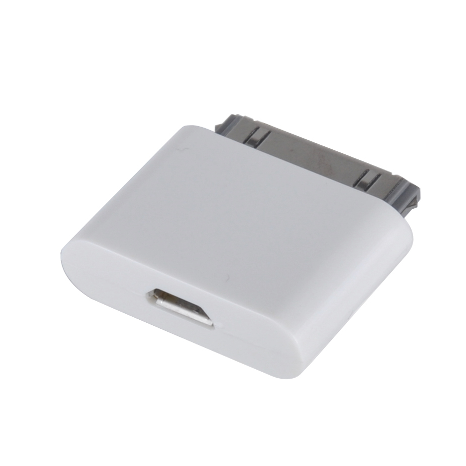 katinkas ladeadapter adapter micro usb f r iphone 3g. Black Bedroom Furniture Sets. Home Design Ideas